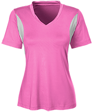 Memorial Junior High School-Mentor School Team 365 Ladies All Sport Jersey