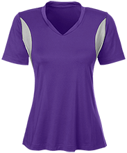 Bristol Bay Angels Team 365 Ladies All Sport Jersey