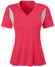 Wakefield Junior High School School Team 365 Ladies All Sport Jersey