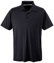 Cheerleading Team 365 Men's Performance Polo