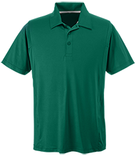 Alpena High School Wildcats Team 365 Men's Performance Polo