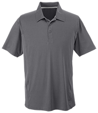 Temple Christian Academy Cardinals Team 365 Men's Performance Polo