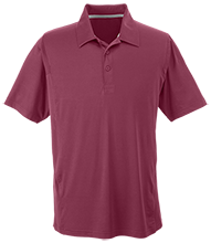 Horizon High School Hawks Team 365 Men's Performance Polo