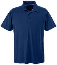 Daytona Beach Christian School Saints Team 365 Men's Performance Polo