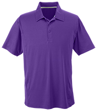 KIVA High School High School Team 365 Men's Performance Polo