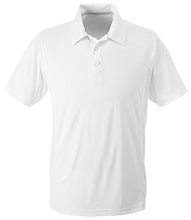 Hampton Christian School Warriors Team 365 Men's Performance Polo