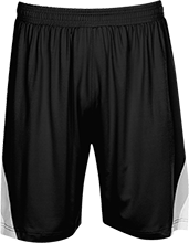 Grace Prep High School Lions Team 365 All Sport Short