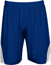 Shore Regional High School Blue Devils Team 365 All Sport Short