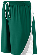Troy Christian High School Eagles Team 365 All Sport Short