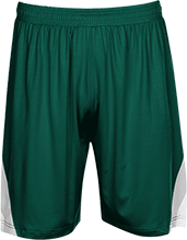 Walker Butte K-8 School Coyotes Team 365 All Sport Short