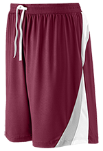 Chestatee Middle School Eagles Team 365 All Sport Short