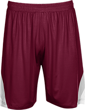 Horizon High School Hawks Team 365 All Sport Short