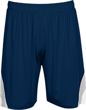 Peerless High School Panthers Team 365 All Sport Short