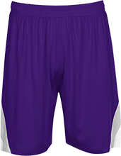 Lasalle II Falcons Team 365 All Sport Short