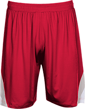 Saint Matthew Lutheran School Cardinals Team 365 All Sport Short