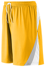 Saint Jude School Trojans Team 365 All Sport Short