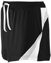 A D Crossman Elementary School Cougars Team 365 Ladies' All Sport Short