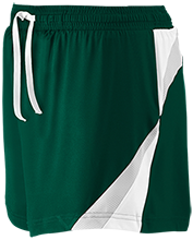 Linkhorne Elementary School Lynx Team 365 Ladies All Sport Short