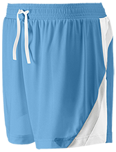 Laingsburg Christian School School Team 365 Ladies All Sport Short