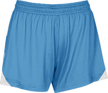 St. Francis Flyers Team 365 Ladies All Sport Short