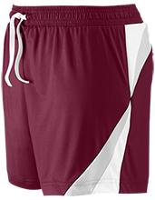 Allen Bowden Wildcats Team 365 Ladies All Sport Short