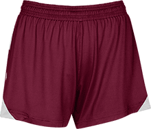 Horizon High School Hawks Team 365 Ladies All Sport Short