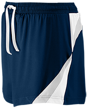 Mountain View High School Mavericks Team 365 Ladies All Sport Short