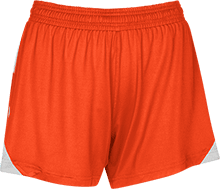 Machias Memorial High School Bulldogs Team 365 Ladies All Sport Short