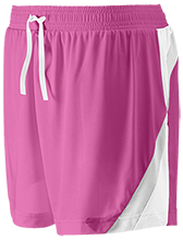 Jewish Community High School Wolves Team 365 Ladies All Sport Short