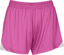 South Whidbey Primary School Eagles Team 365 Ladies All Sport Short