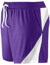 Arlington Elementary Cougars Team 365 Ladies All Sport Short