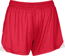 Chick-Fil-A Classic Basketball Team 365 Ladies All Sport Short