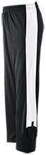 Gadsden Middle School Panthers Team 365 Performance Colorblock Pant