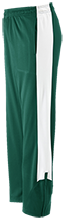 Troy Christian High School Eagles Team 365 Performance Colorblock Pant
