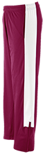 Rib Lake Elementary School Indians Team 365 Performance Colorblock Pant