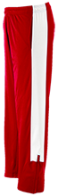 Bella Vista High School Broncos Team 365 Performance Colorblock Pant