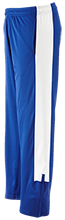 Red Lodge High School Rams Team 365 Performance Colorblock Pant