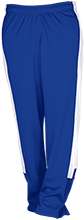 Crook County High School Cowboys Team 365 Performance Colorblock Pant
