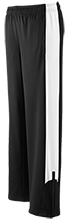 Hillsdale High School Falcons Team 365 Ladies Performance Colorblock Pant