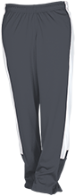 Bridge Creek Middle School School Team 365 Ladies Performance Colorblock Pant