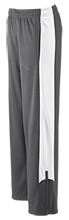 Midway Elementary School Eagles Team 365 Ladies Performance Colorblock Pant