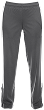 Jewish Community High School Wolves Team 365 Ladies Performance Colorblock Pant