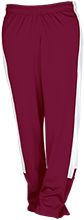 Denver Online High School Academics Team 365 Ladies Performance Colorblock Pant