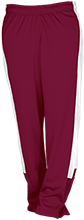 Bethel Christian Academy School Team 365 Ladies Performance Colorblock Pant