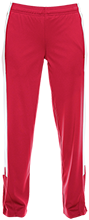 Parkersburg Elementary School Falcons Team 365 Ladies Performance Colorblock Pant