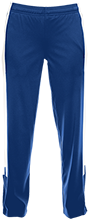 Lincoln High School Golden Eagles Team 365 Ladies Performance Colorblock Pant
