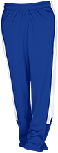 Loraine Elementary School Broncos Team 365 Ladies Performance Colorblock Pant