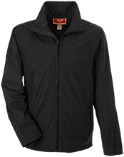 Batting Cage Team 365 Men's Mesh Lined Jacket
