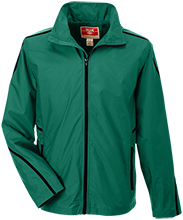 St. Patrick's School Shamrocks Team 365 Men's Mesh Lined Jacket