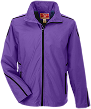 Anacortes High School Seahawks Team 365 Men's Mesh Lined Jacket